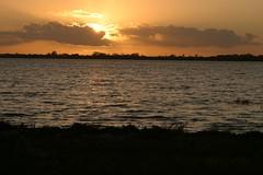 Lake Bonney sunset (eyesofmark) Tags: wetlands southaustralia murrayriver riverland barmera lakebonney