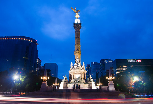 Mexico City 11