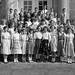 Shawsheen School, Andover MA 1955