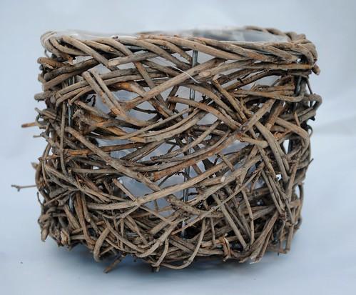 Twig Bowl