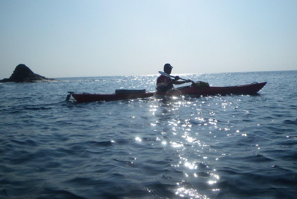 Cabo de Gata en kayak 351