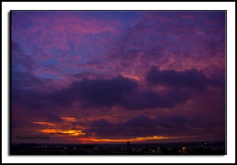 Sunrise 23 10 10-2