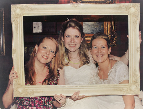 Katie, Heather and Jemma