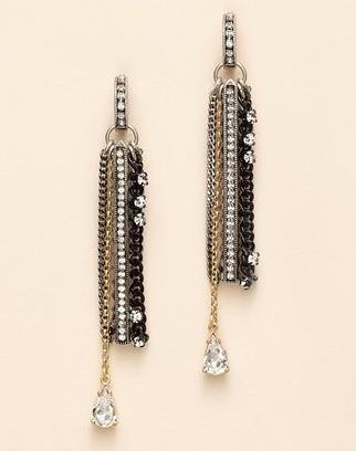 Juicy Couture, pendientes, collares, diademas,bolsos de fiesta y accesorios de Juicy Couture, Accesorios para mujer