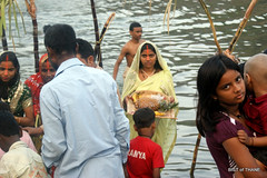 Chhat Puja 2010 (Raju Bist) Tags: