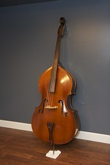 1964 Kay M-1 Upright Bass