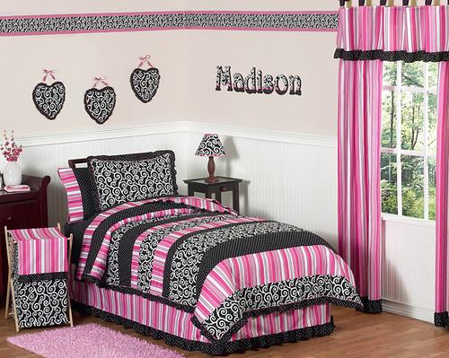 Lovely JoJo Designs Bedding Madison