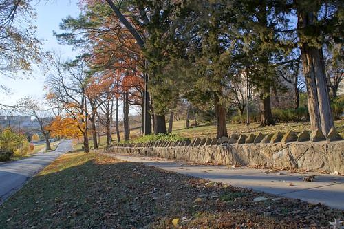 Kansas University Campus