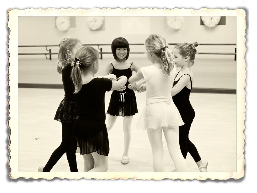 ballet frame 1