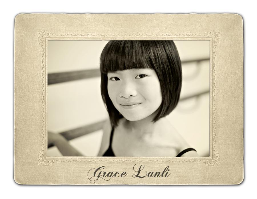 ballet frame 6 grace