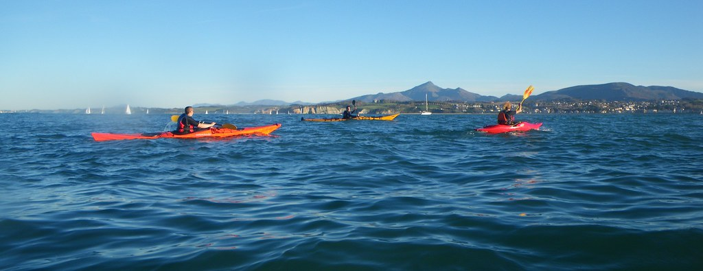 Descenso del Bidasoa (De Navarra al Mar) 105