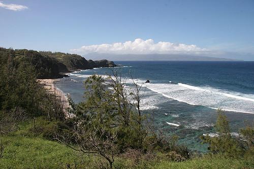 Punalau Beach - Maui