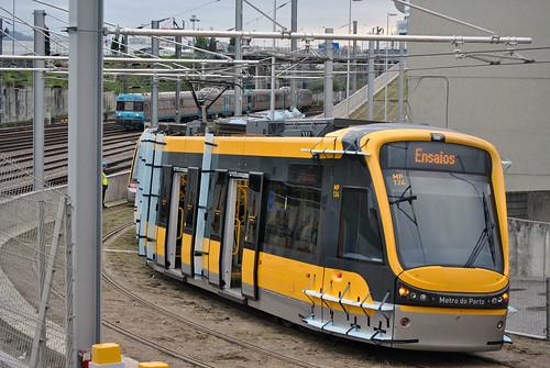 Metro do Porto - Linha F 5175953720_7f5b4c0db3