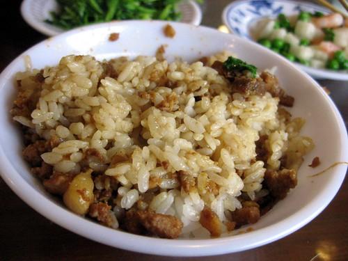 魯肉飯, 丸林魯肉飯