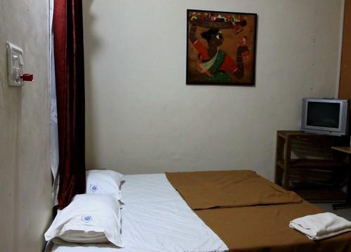 badami hotels