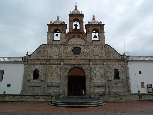 Riobamba, Ecuador