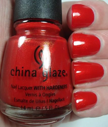 China Glaze Pin Prick