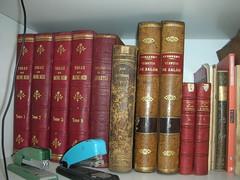 Llibres antics (jordi velo) Tags: antiguos libros