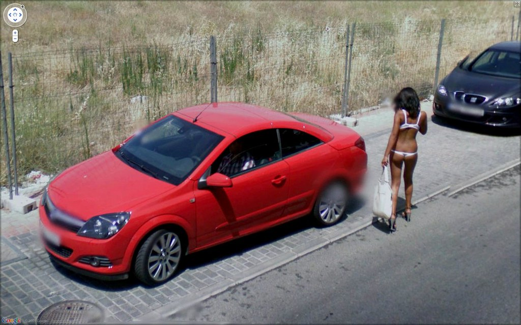 google street view finds 16