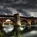 IL ponte di Pavia