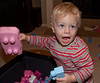 BLOCKS! (deltaMike) Tags: iso200 toddler play jaxon blocks schnivic nikond90 deltamike focallength22mm 111310 lens18200mmf3556 flashstatusflashfired exposure160secatf45 dsc7900nef