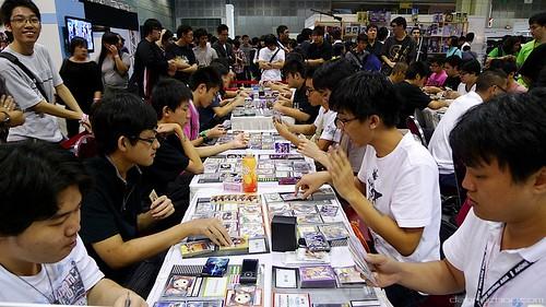 アジア トレーディングカードゲーム