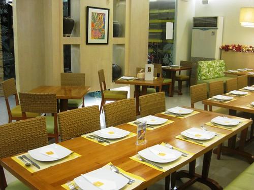 Cafe Laguna  - Dumaguete