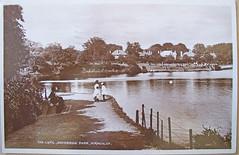 beveridge park- Kirkcaldy, fife