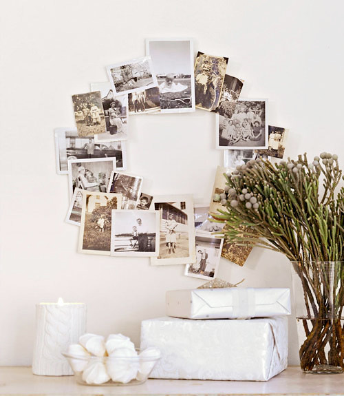 Love This Wreath Idea!
