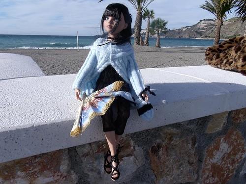 Sphinxie et son Ello en Andalousie 5199336784_5e14660236