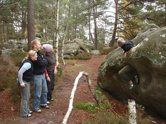 font10_023 (Stabbsy) Tags: elephant bouldering fontainebleau font2010