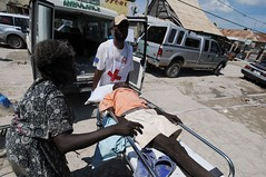 HAITI-QUAKE-DISEASE