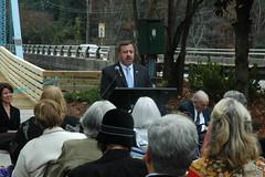Bob Ott, District Two Cobb County Commissioner