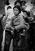 042 - Chiapaneca (Mr. Theklan) Tags: portrait blackandwhite blancoynegro girl mexico niña chiapas sancristobaldelascasas mexiko neska robado txuribeltz ltytr1