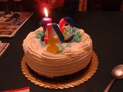 cake or pi?