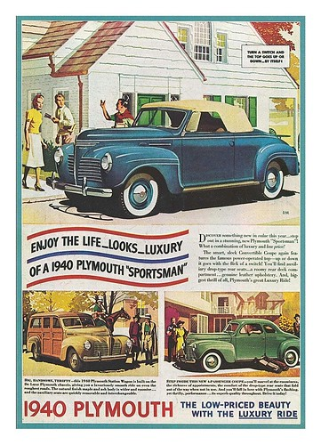 009-Old Vintage Antique Classic Car Posters