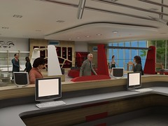 Nova loja da Comlines (comlines) Tags: showroom hamburgo novo empresarial cooktop linha ferramentas materiais inox acessrios panelas tramontina coifa jardinagem eltricos comlines utensslios