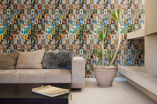 Wallpaper Human R-evolution