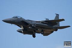 97-0218 - 1356 E217 - USAF - Boeing F-15E Strike Eagle - Lakenheath - 100719 - Steven Gray - IMG_8665