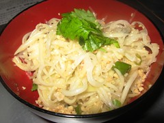 Green Papaya Slaw