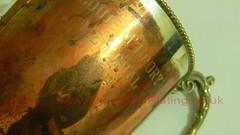 Antique Trophy c (PureGoldPlating) Tags: silverplated holloware antiquesilverware silverplating silverplatedtrophy antiquesilverrestoration