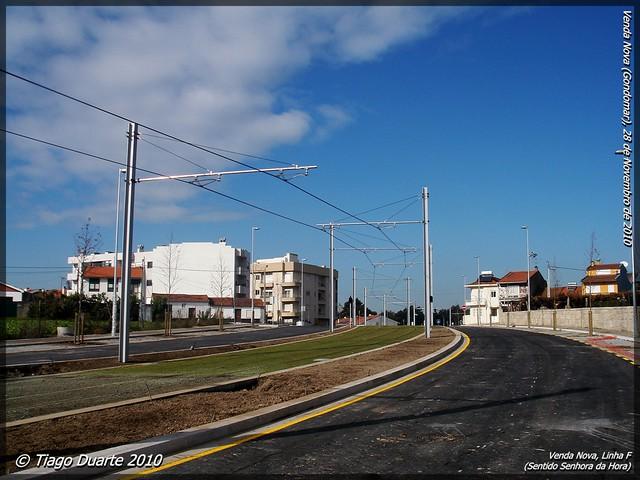 Metro do Porto - Linha F 5215530804_c4259054f2_z