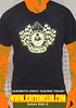 katzen klub Racing Team Camiseta/t-shirt Katzen Klub