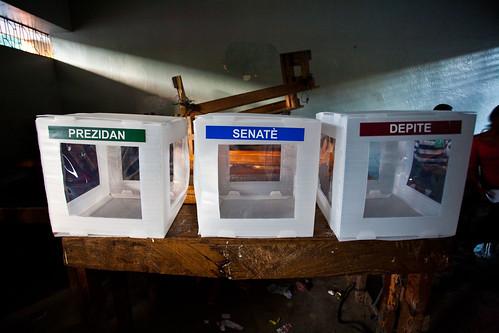 Ballot-Boxes