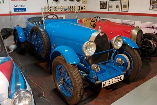 L9761678 - Bugatti Type 44 Grand Sport (1929)