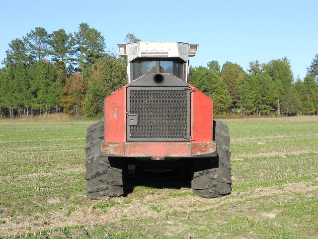 2008 Prentice 2470 for sale at wwwforestryfirstcom by Forestry First