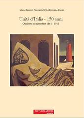 Unità d'Italia 150 anni