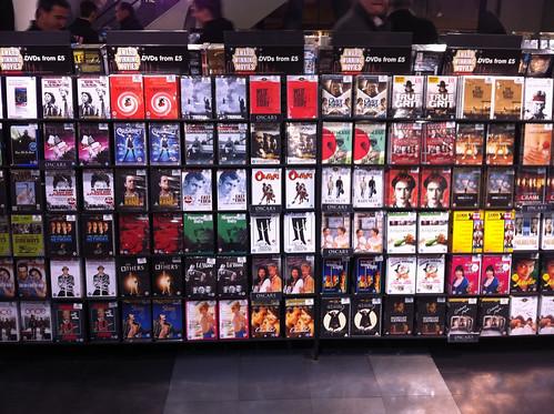 Amazing HMV Bargains
