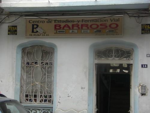 Auto Escuela Barroso