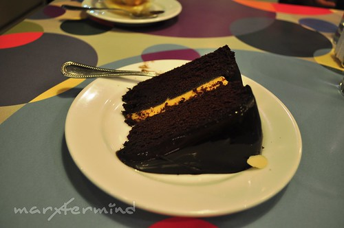 Calea_Imported Moist Chocolate Cake